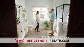 Re-Bath TV Spot, 'Effortless' - Thumbnail 4