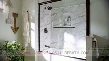 Re-Bath TV Spot, 'Effortless' - Thumbnail 7