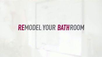 Re-Bath TV Spot, 'Effortless' - Thumbnail 8