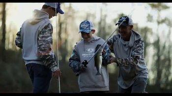 Mossy Oak TV Spot, 'Family Fishing'