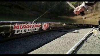 Mossy Oak TV Spot, 'Family Fishing' - Thumbnail 10