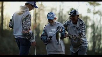 Mossy Oak TV Spot, \'Family Fishing\'