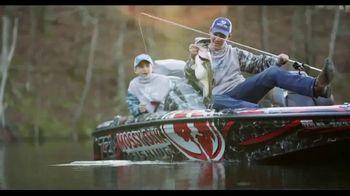 Mossy Oak TV Spot, 'Family Fishing' - Thumbnail 5