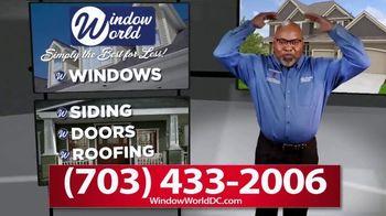Window World 25th Silver Anniversary TV Spot, 'Insulated Siding' - Thumbnail 9