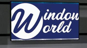 Window World 25th Silver Anniversary TV Spot, 'Insulated Siding' - Thumbnail 1