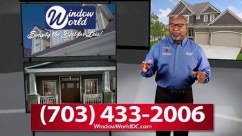 Window World 25th Silver Anniversary TV Spot, 'Insulated Siding' - Thumbnail 7