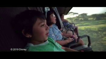 Disney World TV Spot, 'Best Day Ever: Flying Attractions' Featuring Coco Christo, Callan Farris - Thumbnail 10