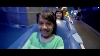 Disney World TV Spot, 'Best Day Ever: Flying Attractions' Featuring Coco Christo, Callan Farris - Thumbnail 7