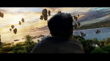 Disney World TV Spot, 'Best Day Ever: Flying Attractions' Featuring Coco Christo, Callan Farris - Thumbnail 9