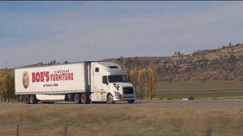 Bob's Discount Furniture TV Spot, 'Trucking' - Thumbnail 1