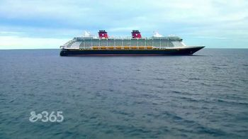 Disney Cruise Line TV Spot, 'The Scoop' Featuring Kylie Cantrall, Maxwell Donovan - Thumbnail 1