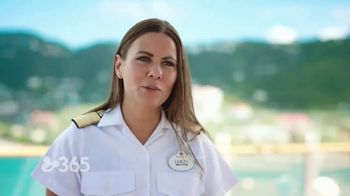 Disney Cruise Line TV Spot, 'The Scoop' Featuring Kylie Cantrall, Maxwell Donovan - Thumbnail 6