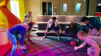 Disney Cruise Line TV Spot, 'The Scoop' Featuring Kylie Cantrall, Maxwell Donovan - Thumbnail 7