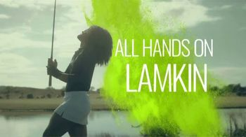 Lamkin Calibrate Golf Grips TV Spot, 'Feel the Innovation' Featuring Troy Mullins - Thumbnail 1
