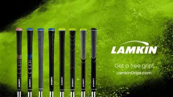 Lamkin Calibrate Golf Grips TV Spot, 'Feel the Innovation' Featuring Troy Mullins - Thumbnail 10