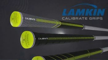 Lamkin Calibrate Golf Grips TV Spot, 'Feel the Innovation' Featuring Troy Mullins - Thumbnail 2