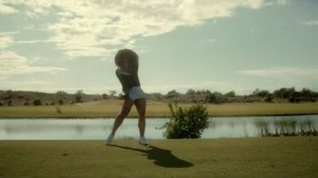Lamkin Calibrate Golf Grips TV Spot, 'Feel the Innovation' Featuring Troy Mullins - Thumbnail 6