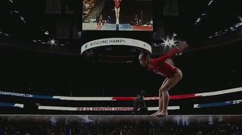 USA Gymnastics TV Spot, '2020 U.S. Olympic Team Trials' - Thumbnail 5