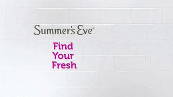 Summer's Eve TV Spot, 'The Elephant in the Bathroom: No Baby Powder Spray' - Thumbnail 9