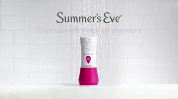 Summer's Eve TV Spot, 'The Elephant in the Bathroom: No Baby Powder Spray' - Thumbnail 4