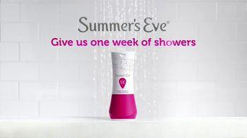 Summer's Eve TV Spot, 'The Elephant in the Bathroom: No Baby Powder Spray' - Thumbnail 5