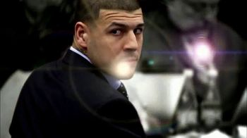 Mystery & Murder: Analysis by Dr. Phil TV Spot, 'The Fall of a Hero: From Football to Murder, The Aaron Hernandez Story' - Thumbnail 3
