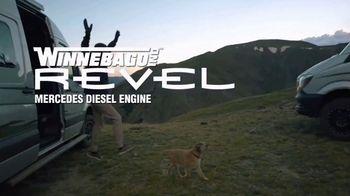 La Mesa RV TV Spot, 'You: Winnebago Revel' Song by Russo & Weinberg - Thumbnail 5