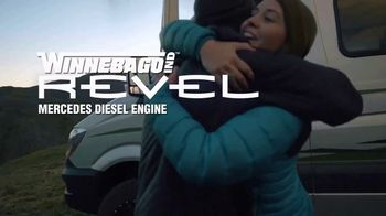 La Mesa RV TV Spot, 'You: Winnebago Revel' Song by Russo & Weinberg - Thumbnail 6
