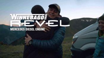 La Mesa RV TV Spot, 'You: Winnebago Revel' Song by Russo & Weinberg - Thumbnail 7