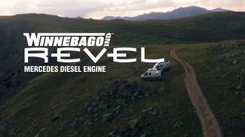 La Mesa RV TV Spot, 'You: Winnebago Revel' Song by Russo & Weinberg - Thumbnail 8