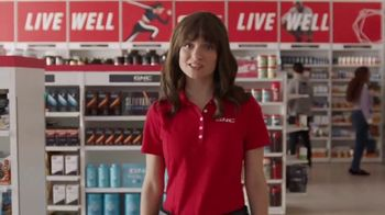 GNC TV Spot, 'Meet the Coach: Start Well'