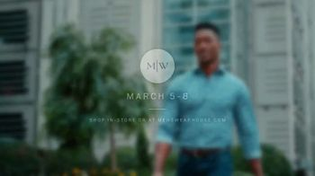 Men's Wearhouse TV Spot, 'Style Your Spring: 50 Percent Off' - Thumbnail 10