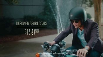 Men's Wearhouse TV Spot, 'Style Your Spring: 50 Percent Off' - Thumbnail 5