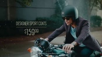Men's Wearhouse TV Spot, 'Style Your Spring: 50 Percent Off' - Thumbnail 6