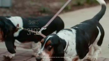 Men's Wearhouse TV Spot, 'Style Your Spring: 50 Percent Off' - Thumbnail 7