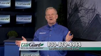 LeafGuard of St. Louis Winter Half Off Sale TV Spot, 'Bare Tree Branches: Gift Cards' - Thumbnail 4