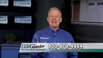 LeafGuard of St. Louis Winter Half Off Sale TV Spot, 'Bare Tree Branches: Gift Cards' - Thumbnail 5