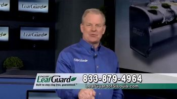 LeafGuard of St. Louis Winter Half Off Sale TV Spot, 'Bare Tree Branches: Gift Cards' - Thumbnail 8