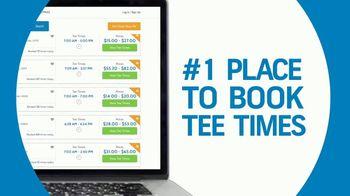 GolfNow.com TV Spot, 'Book Tee Times: Fetch' - Thumbnail 6