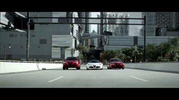 Alfa Romeo Presidents Day Event TV Spot, 'Revel in Speed: I Am' [T2] - Thumbnail 6