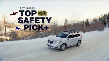 Subaru Washington's Birthday Sales Event TV Spot, 'Feel the Freedom: Ascent' [T2] - Thumbnail 4