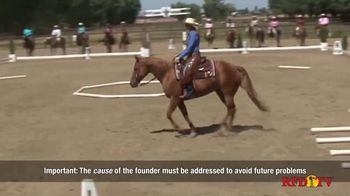Hoof Cinch TV Spot, 'Reduces Pain Immediately' - Thumbnail 6