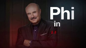 Phil in the Blanks TV Spot, 'Renowned Psychiatrist Dr. Charles Sophy Sits Down With Dr. Phil' - Thumbnail 10