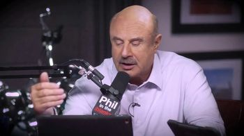 Phil in the Blanks TV Spot, 'Renowned Psychiatrist Dr. Charles Sophy Sits Down With Dr. Phil' - Thumbnail 2