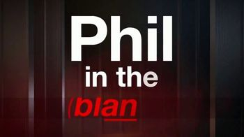 Phil in the Blanks TV Spot, 'Renowned Psychiatrist Dr. Charles Sophy Sits Down With Dr. Phil' - Thumbnail 3