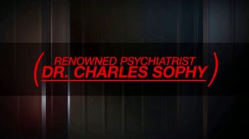 Phil in the Blanks TV Spot, 'Renowned Psychiatrist Dr. Charles Sophy Sits Down With Dr. Phil' - Thumbnail 4