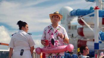 Carnival TV Spot, 'Full Flamingo: $399' Song by The Keys