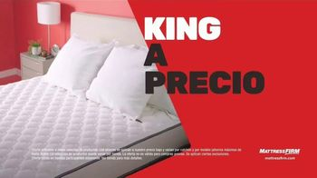 Mattress Firm Venta del Día de los Presidentes TV Spot, 'Ahorra $600 dólares' [Spanish] - Thumbnail 5