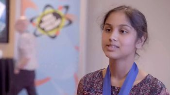 Discovery Education TV Spot, '2020 Young Scientist Challenge' - Thumbnail 7