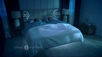 Sleep Number 360 Smart Bed TV Spot, 'Save Up to $600: Free Delivery'